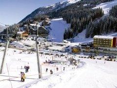 Ski - Optimal - Hochfügen - Zillertal