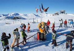 Wildkogel - Ski Arena