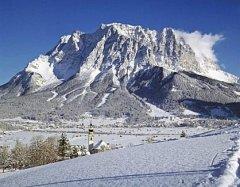 Tiroler Zugspitze - Ehrwald