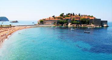 Czarnogóra w Promocyjnych Cenach za Wczesną Rezerwację !