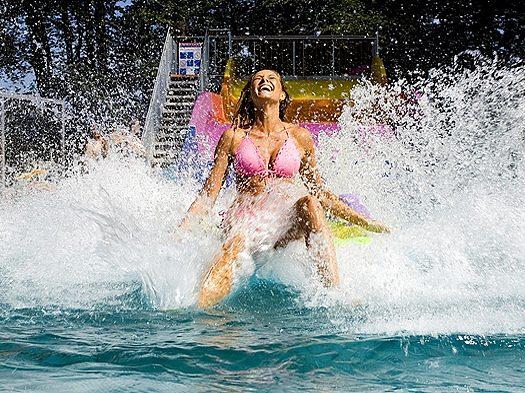 Spa & Aquapark w Słowackich termach