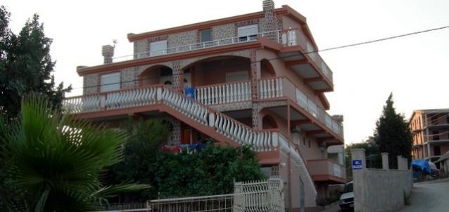 Apartmani Sokić