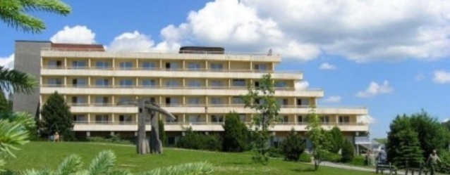 Hotel Travertin I
