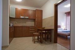 Apartament z 1 sypialnią 2+2