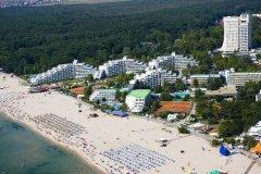 Kurorty i Plaże w okolicy