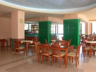 Restautacja Hotelowa