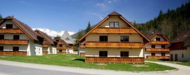 Pinus Apartments