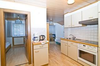 Apartament z dwoma sypialniami
