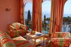 Apartament Suite Belvedere