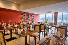 Restauracja Hotelowa Zaton