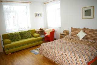 Apartament Suite z osobną sypialnią  4 osobowy