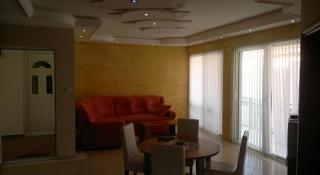 Apartament z dwoma sypialniami 4+1 widok morze