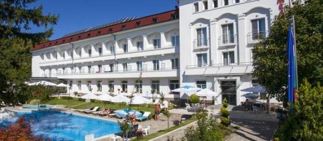 Hotel Melsa Coop