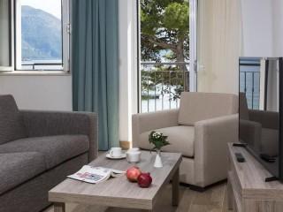 Apartament z osobną sypialnią Ville