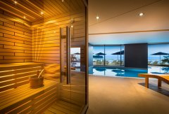 Wellness i Spa w hotelu