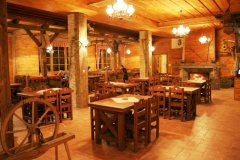 Restauracja Ludova