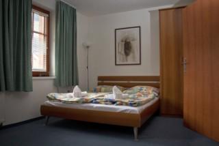 Apartament z jedną sypialnią 2 osoby