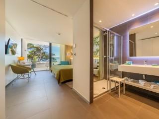 Pokój Premium z balkonem i widokiem na morze