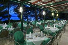 Restauracja Punta Rata