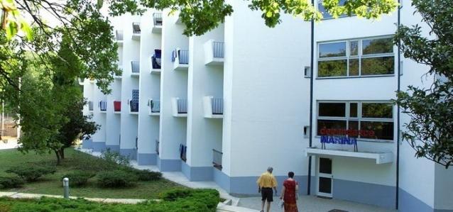 Hotel Adriatic depadans Marina & Primorka
