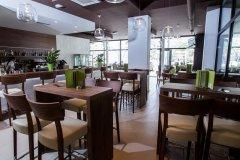 Kawiarnia & Bar z tarasem