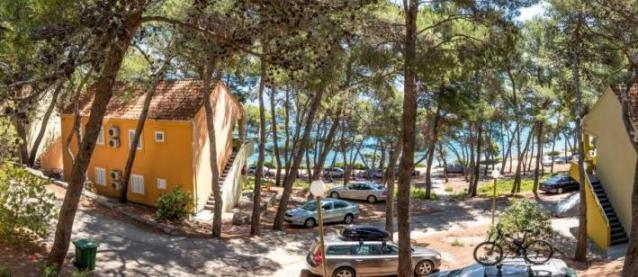 Kompleks Turystyczny  Zelena Punta
