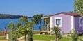 Kamp Sirena mobil-homes