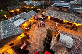 Dalmatinsko Etno selo