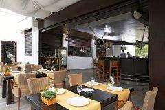 Restauracja Madeterraneo