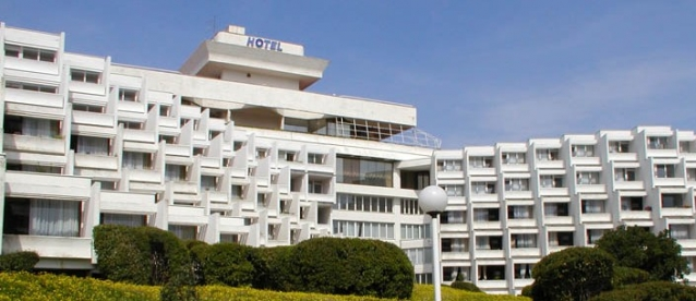 Grand Hotel Neum opcja all inclusive