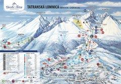 Trasy Tatrzańska Łomnica