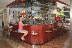 Lobby & Pool Bar