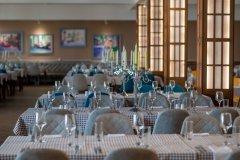 Restauracja a la carte - Kuchnia Włoska
