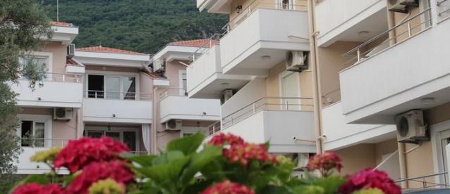 Apart Hotel Sun Village