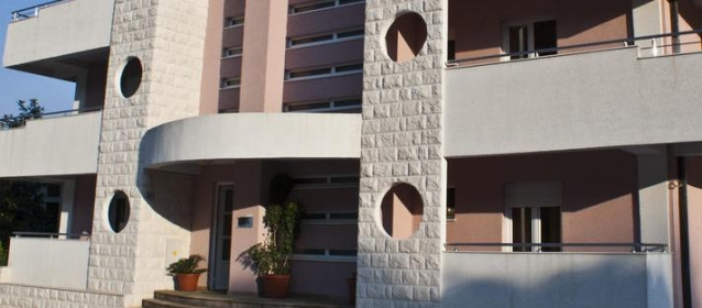 Hotel Villa Milica