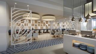 Restauracja Dalmatino