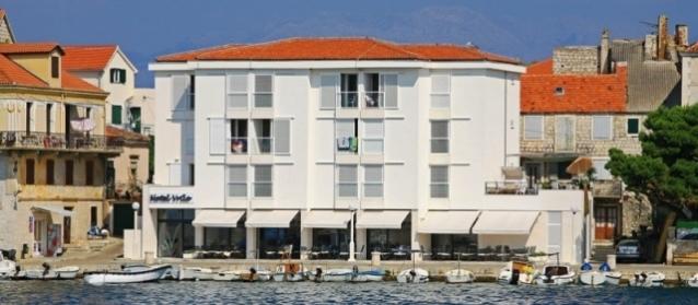 Hotel Vrilo
