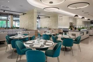 Restauracja Mediterraneo