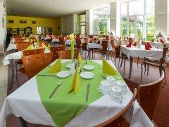 Restauracje Hotelowa