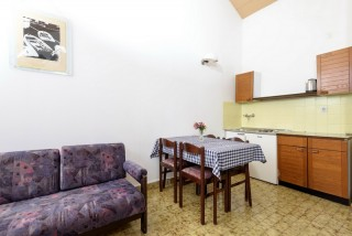 Apartament 2+1 Standard