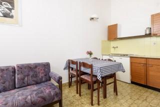 Apartament 2+1 z jedną sypialnią