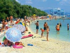 Plaża Medena