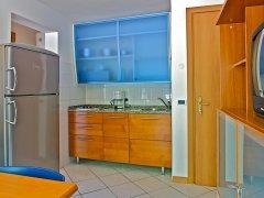 Apartament z osobną sypialnią 2-3 osobowy