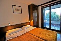 Apartament z jedną sypialnią 2-3 osobowy