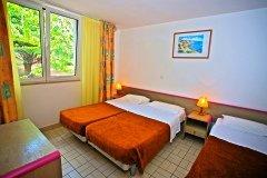 Apartament z jedną sypialnią 3+2 widok morze