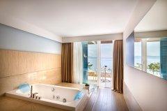 Apartament Premium z balkonem - widok morze