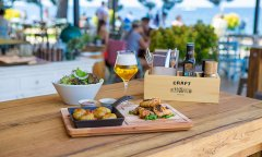Craft Beer & Grill
