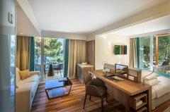 V Level Apartament Junior z widokiem na morze - V Level Villas