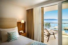 V Level Apartament Rodzinny Superior Suite - widok morze - V Level Villas