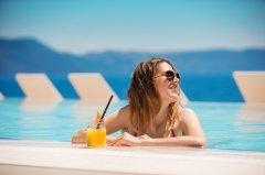 Bar hotelowy & Bary na plaży i basenie